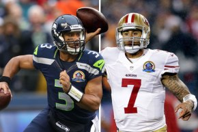 The Evolution of the NFL Quarterback